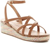 Jessica Simpson Orleans Sandal (Little Kid & Big Kid)