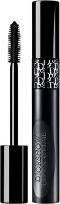 Christian Dior Pump n Volume HD Mascara