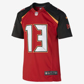 Nike NFL Tampa Bay Buccaneers Game Jersey (Mike Evans) Kids' Football Jersey