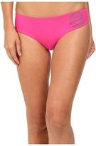 Versace Bikini Bottom Women's Swimwear