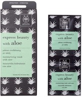 Apivita Express Beauty With Aloe