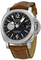 Panerai Men's PAM00088 Luminor GMT Dial Watch