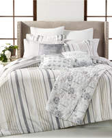 enVogue Canberra Reversible 14-Pc. Queen Comforter Set