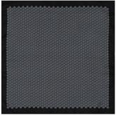 Gucci GG rhombus print pocket square