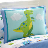 Olive Kids Wildkin Dinosaur Land Toddler Pillow Case