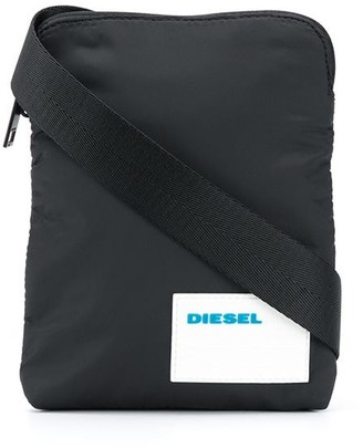 Diesel F-Discover compact cross-body bag