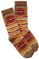 Pendleton Lahaina Wave Crew Socks