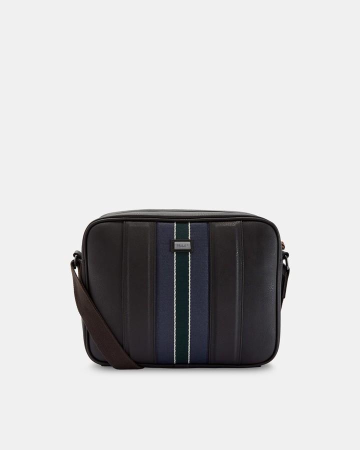 Ted Baker Webbing Shoulder Bag