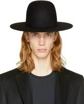 Etudes Black Midnight Hat