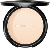 Dr. Hauschka Skin Care Translucent Face Powder, Compact Finale
