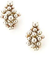 Elizabeth Cole Nellie Earrings