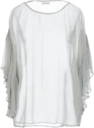 +Hotel by K-bros&Co MAISON HOTEL Blouses - Item 38807450UF