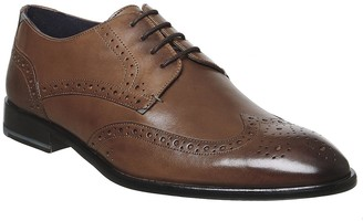 Ted Baker Trvss Brogues Tan