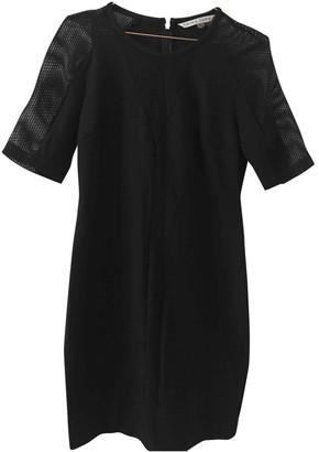 Trina Turk Black Cotton - elasthane Dress for Women
