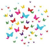 Wallcandy Flutterflies 2 Decals