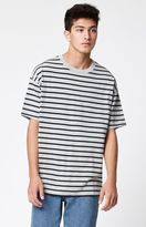 On The Byas Patella Striped Relaxed T-Shirt
