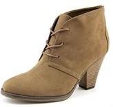 Mia Shawna Round Toe Synthetic Ankle Boot.
