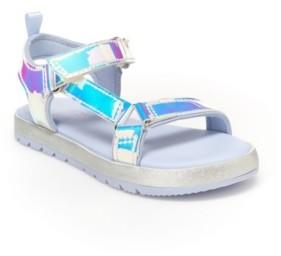 Osh Kosh Little Girl's Taimi Fashion Sandal