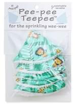 Bed Bath & Beyond Beba Bean beba bean 5-Pack Pee-Pee TeepeeTM in Jungle