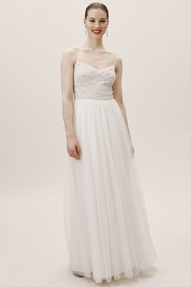 BHLDN Avaline Dress