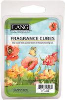 Asstd National Brand LANG Garden Joys 2.5 Oz Fragrance Cubes (3116008)