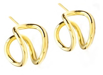 Mvdt Collection Mini Bold Earring