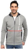 Puma BMW Motorsports Hooded Sweat Jacket