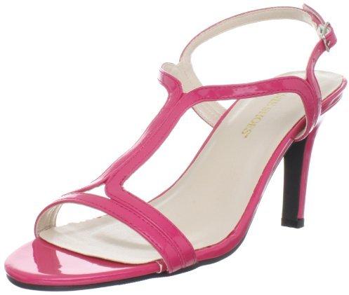 Annie Shoes Women's Charming T-Strap Sandal