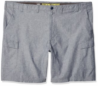Lee Men's Big and Tall Big & Tall Performance Series Extreme Comfort Cargo Short