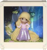 Precious Moments Disney Rapunzel LED Shadow Box