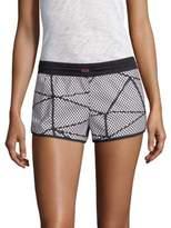 Beyond Yoga Chromatic Shorts