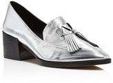Rebecca Minkoff Edie Metallic Loafers