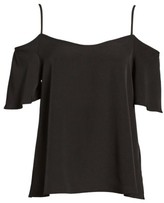 BP Women's Cold Shoulder Top