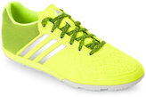 adidas Yellow & Silver Ace 15.2 Soccer Shoes