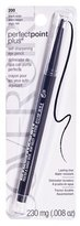 Cover Girl Perfect Point PLUS Eyeliner Pencil, Black Onyx .008 oz. (230 mg)
