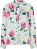 Wolfwhistle Wolf & Whistle Sweetpea Blouse