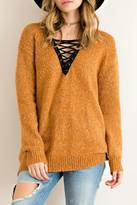 Entro Soft And Sexy Sweater
