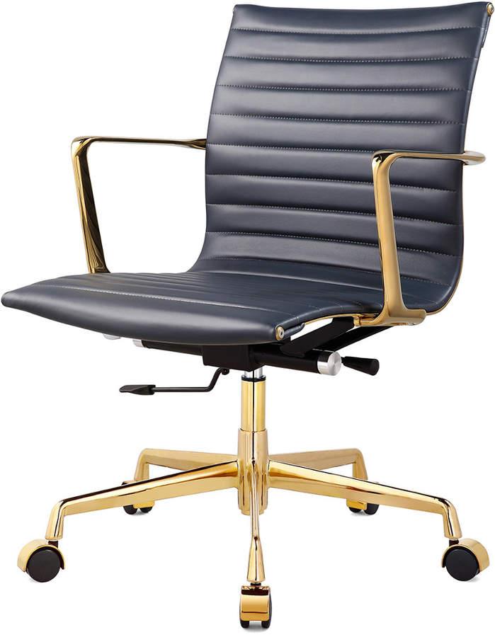 leather ergonomic chair shopstyle rh shopstyle com