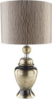 DECOR 140 Dcor 140 Armstrong 24.75x13.25x13.25 Indoor Table Lamp - Gold
