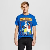 Men's Bob's Burgers T-Shirt Blue