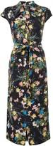 Erdem floral-print dress