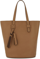 Max Mara Leather shopper
