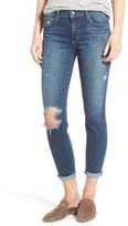 Joe's Jeans Women's Andie Skinny Crop Jeans