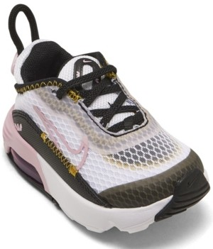 Nike Toddler Girls Air Max 2090 Slip-on Casual Sneakers from Finish Line