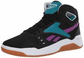 Reebok Men's BB OS MID Sneaker