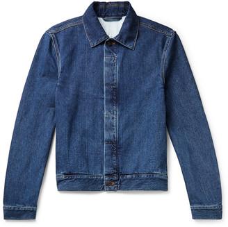 The Row Jaden Denim Jacket