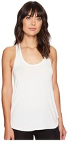 PJ Salvage Lace Back Tank Top Women's Sleeveless