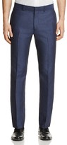 Theory Marlo Tailored Linen Slim Fit Suit Separate Trousers - 100% Exclusive