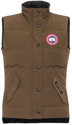 Canada Goose Freestyle down gilet