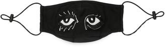 Haculla Signature Eyes face mask